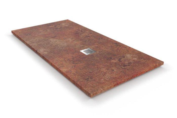 Rusty Step