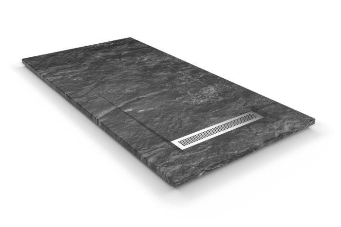 stone surface