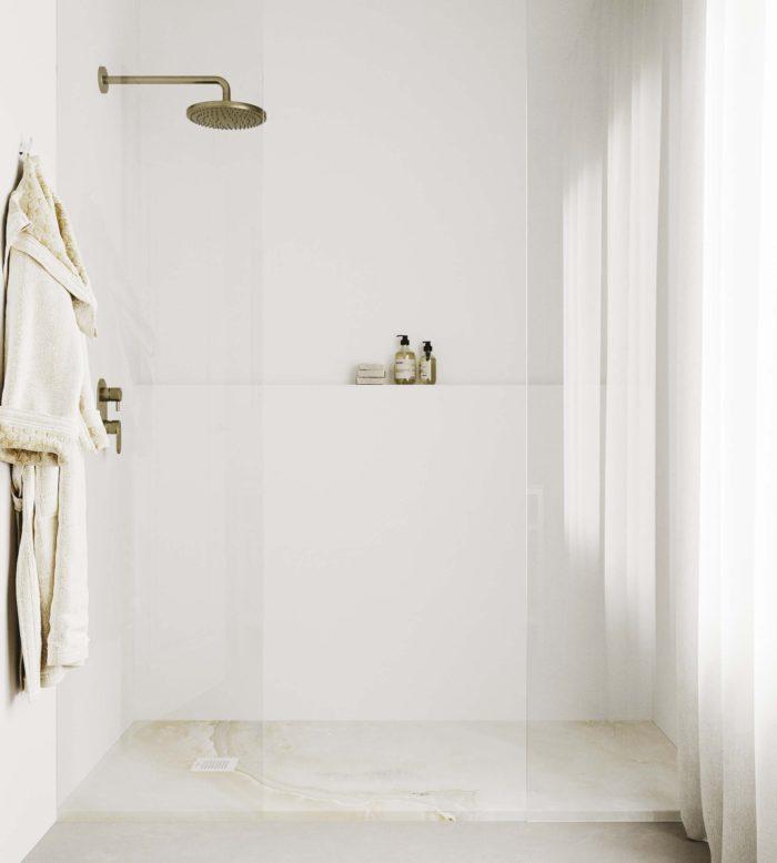 Onyx - Llena tu baño de luz, ambiente